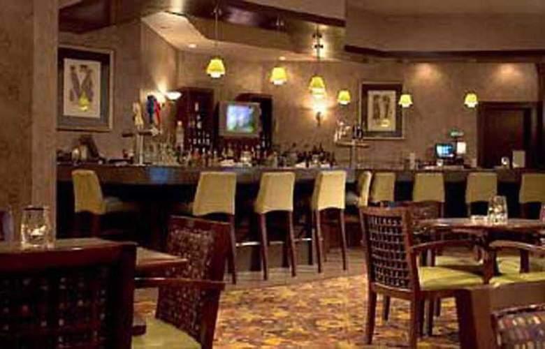 Sheraton Chicago O'Hare Airport Hotel - Bar - 6