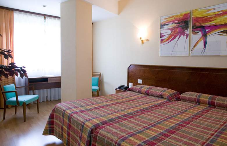 Unzaga Plaza - Room - 7