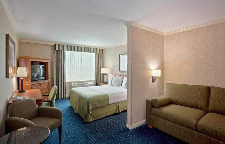 Holiday Inn Vancouver Airport-Richmond - Room - 22