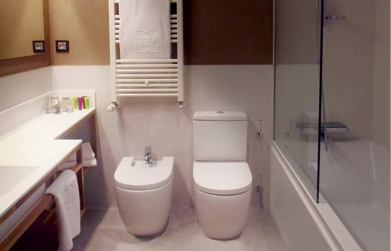 Zenit San Sebastián - Room - 11