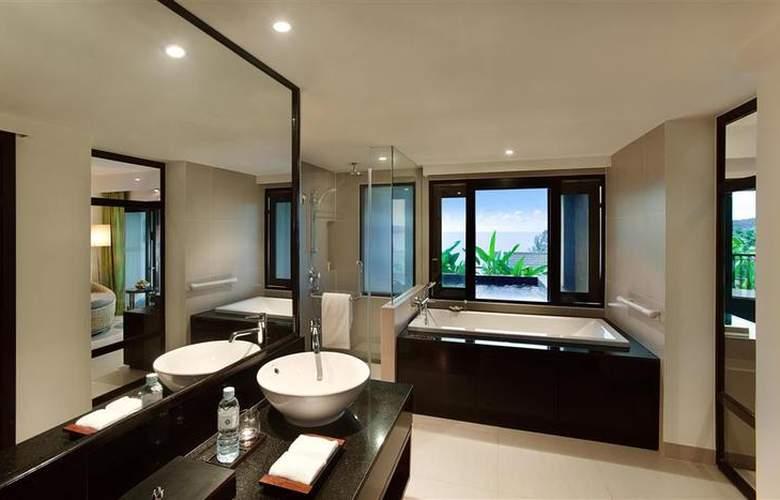 Hyatt Regency Phuket Resort - Hotel - 11