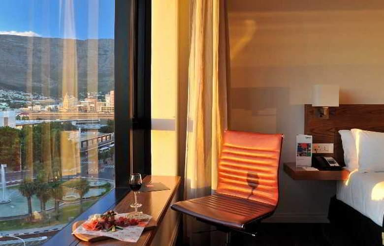 Park Inn by Radisson Cape Town Foreshore - Room - 11