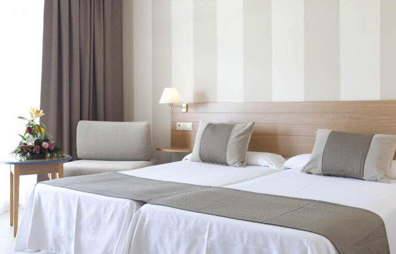 Sol Marbella Estepona Atalaya Park - Room - 15