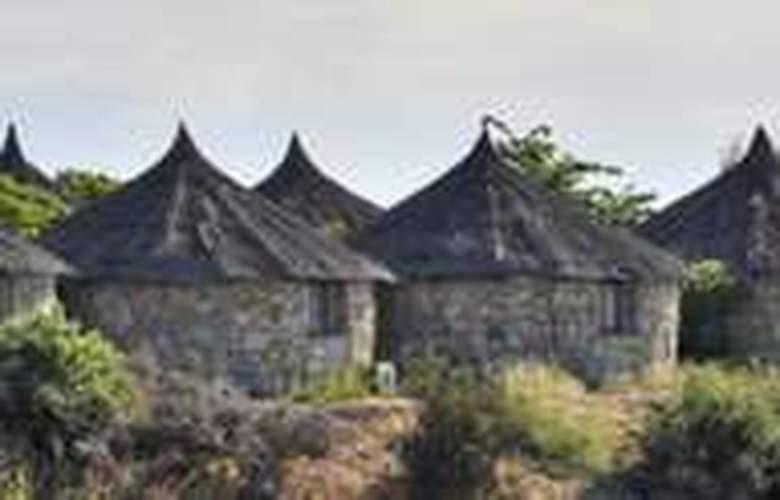 Selwo Lodge - Poblado Watu - - Hotel - 1