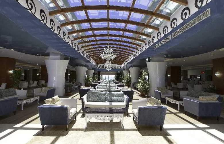 Adalya Resort Spa Hotel - General - 20