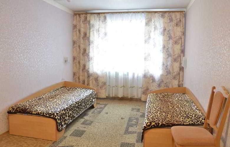 Recreational Center Semashko str - Room - 3