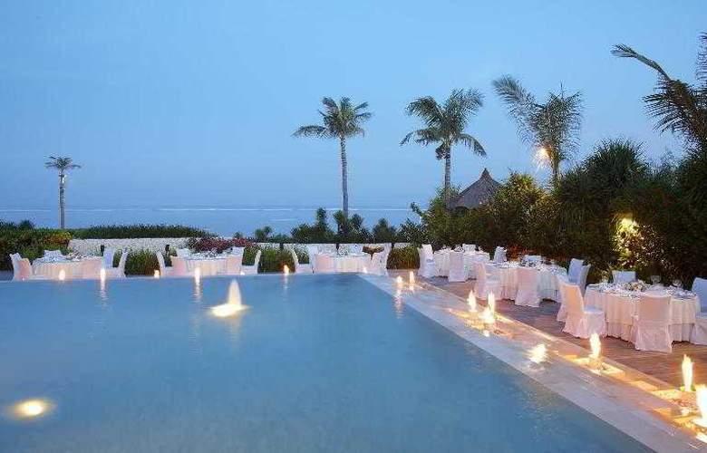 The St. Regis Bali Resort - Hotel - 21