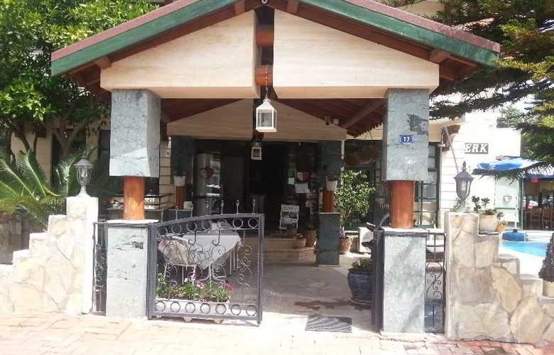 Kutberk Boutiqe - Hotel - 9