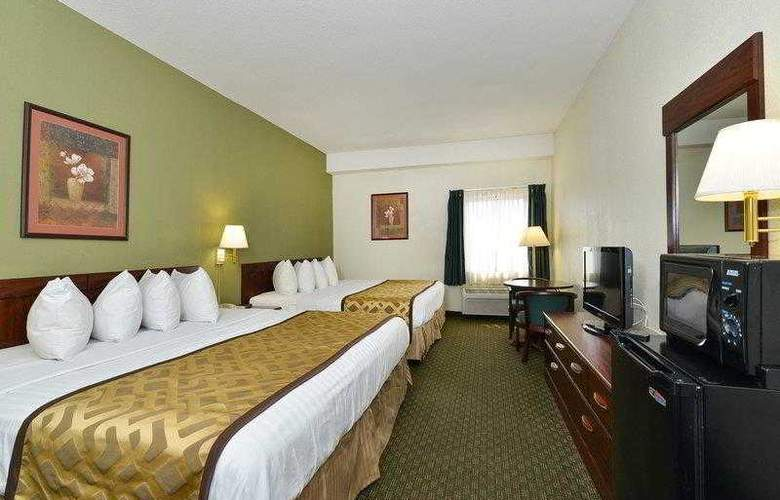 Best Western Indianapolis South - Hotel - 2