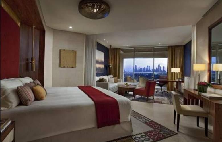 Raffles Dubai - Room - 12