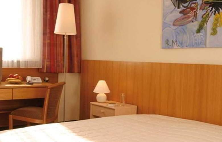 AGON Lichtburg - Room - 3