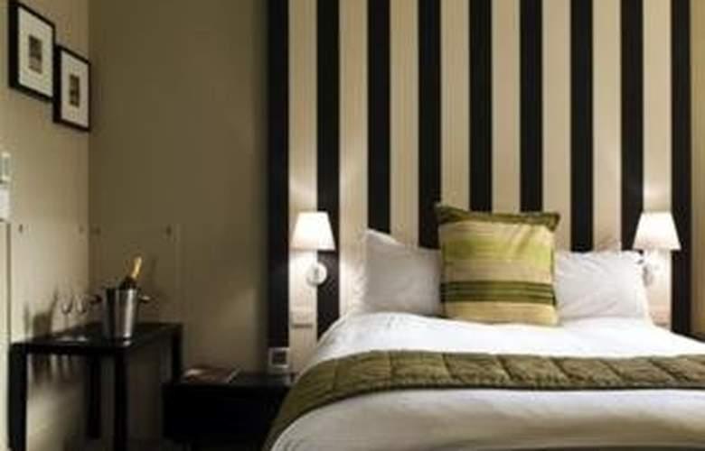 Mansion Hotel & Spa at Werribee Park - Room - 3