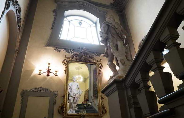 NH Collection Firenze Palazzo Gaddi - General - 6