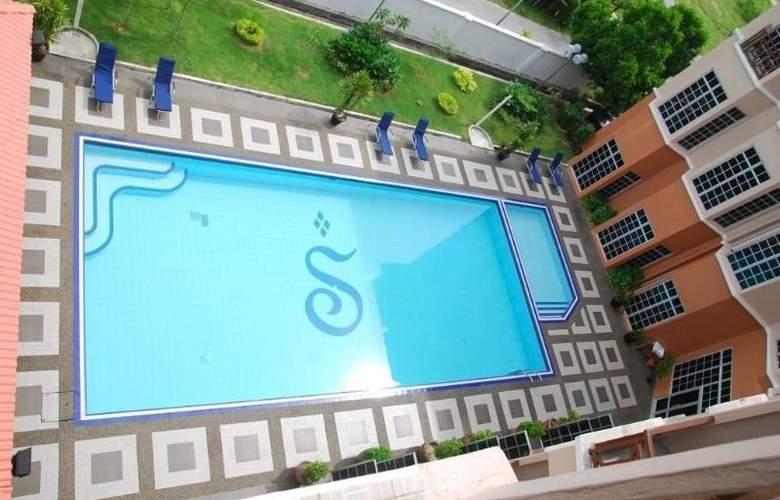Bella Vista Hotel Langkawi - Pool - 7