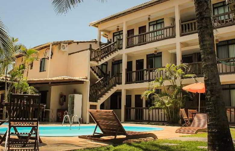 Pousada Stella Tropical - Hotel - 0
