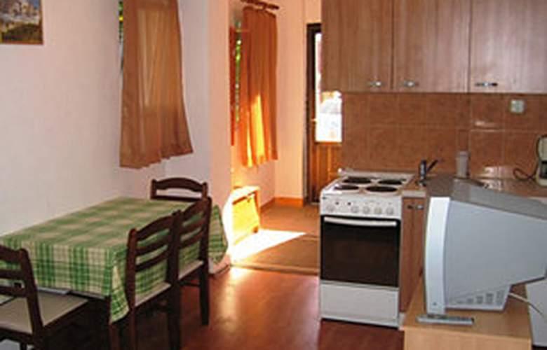 Apartments de Chiudi Trogir - Room - 4