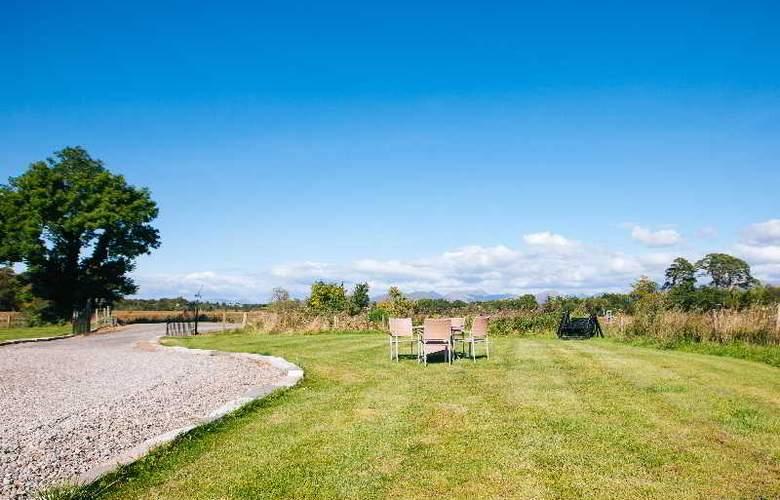 Shenavallie Farm - Terrace - 16