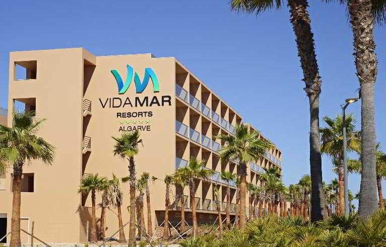 VidaMar Algarve Resort - Hotel - 6
