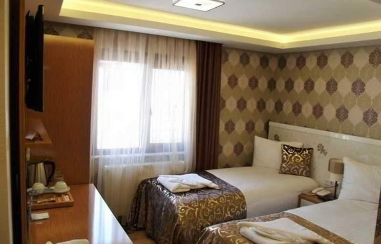 Elite Kasseria Hotel - Room - 6