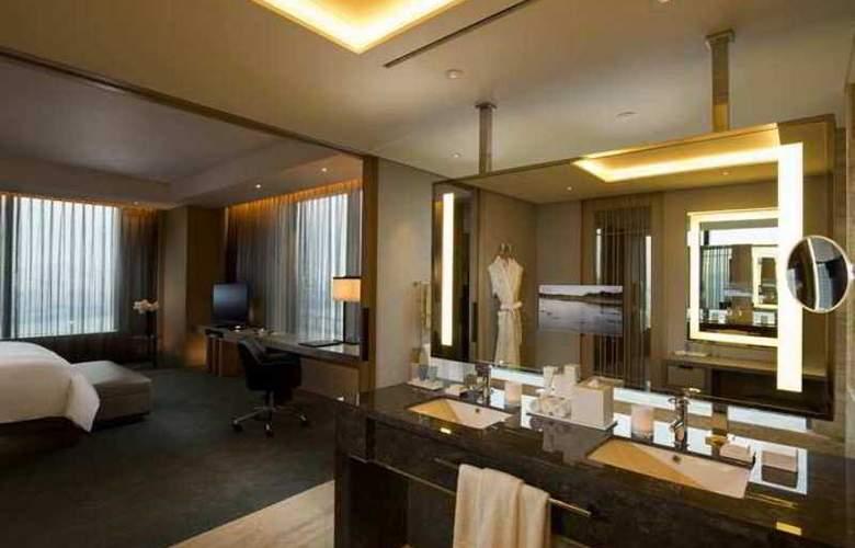 Conrad Seoul Hotel - Room - 9