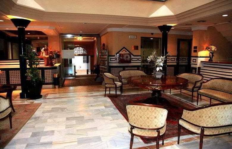 Cervantes - Hotel - 21