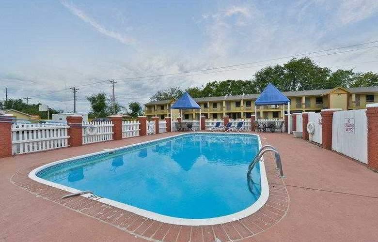 Best Western Markita Inn - Hotel - 14