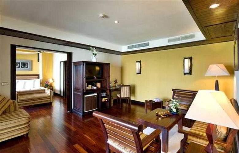 Andaman White Beach Resort - Room - 0