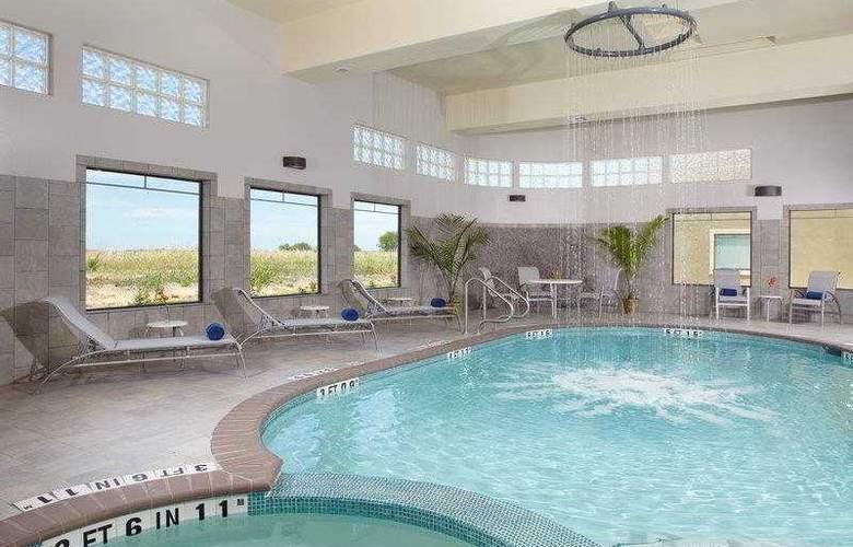 Best Western Plus Atrea Hotel & Suites - Hotel - 2