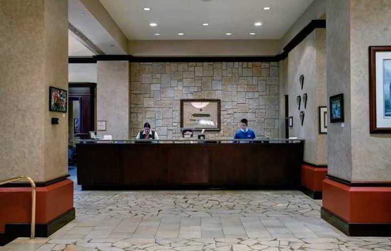 Emily Morgan - Hotel - 8