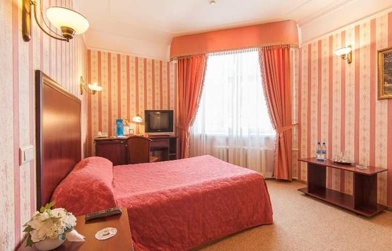 Ekaterinburg Centralny - Room - 8