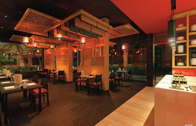 Hotel Riu Vistamar - Restaurant - 5