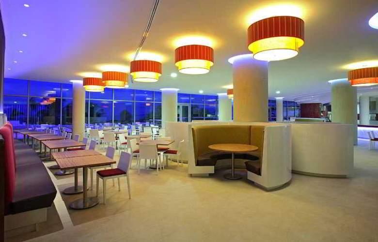 Las Americas Torre Del Mar - Restaurant - 12