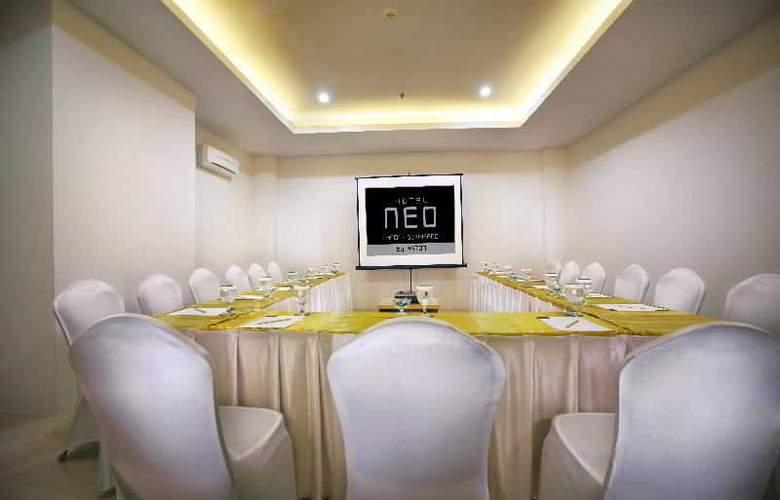 Neo Candi Semarang - Conference - 1