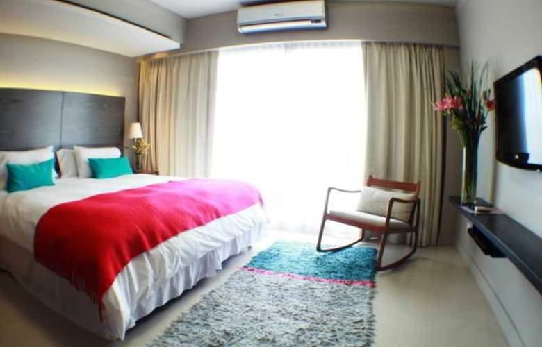 Atempo Design Hotel - Room - 6