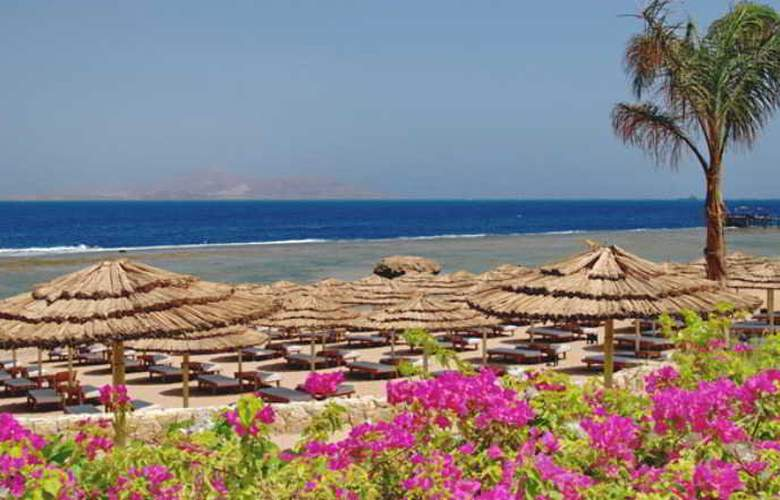 Cleopatra Luxury Resort Sharm El Sheikh - Beach - 3