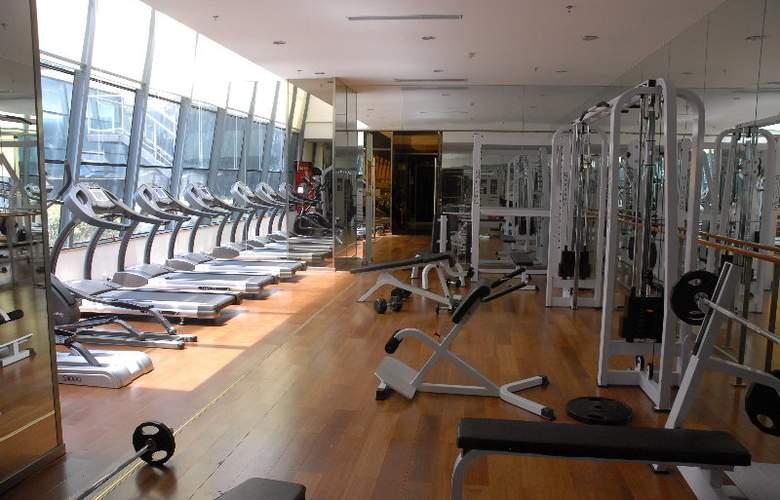Rayfont Hotel South Bund Shanghai - Sport - 6