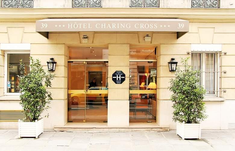 Charing Cross - Hotel - 5