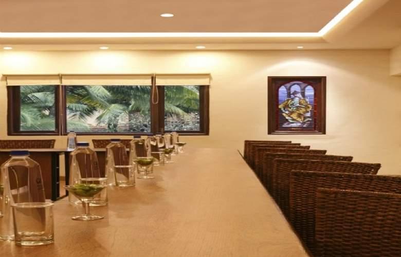 Lemon Tree Amarante Beach Resort - Conference - 12
