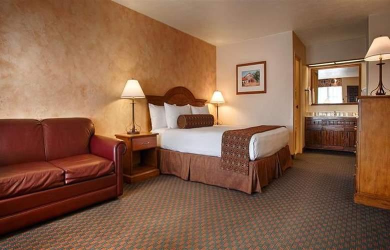 Best Western Casa Grande Inn - Room - 15