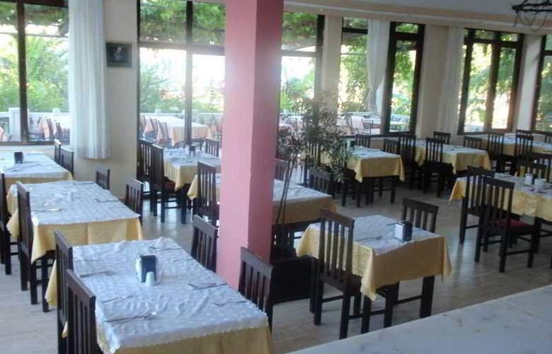 Verano - Restaurant - 7