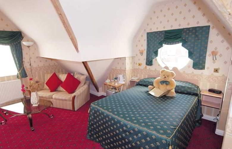 Buckingham´s Hotel - Room - 11