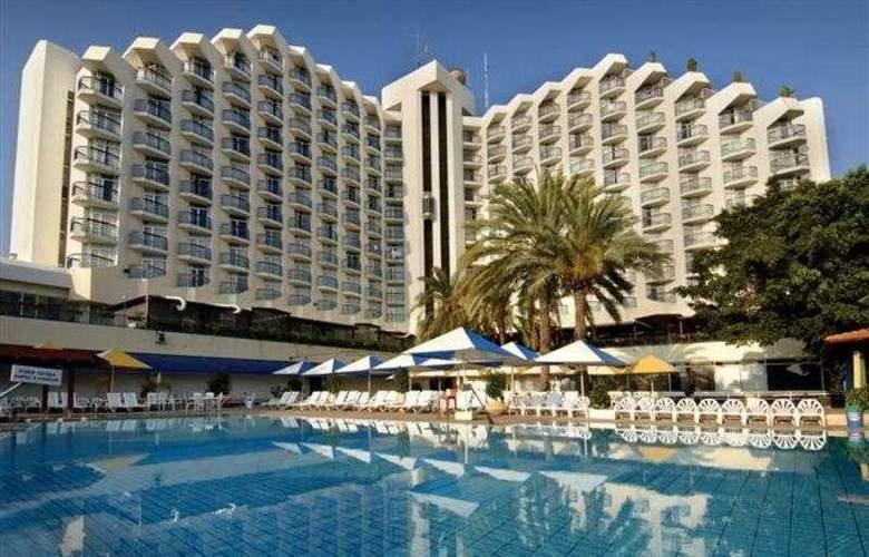 Leonardo Club Tiberias - Hotel - 0