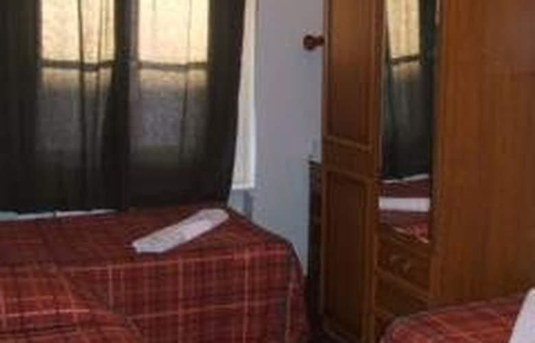 Corbigoe Hotel - Room - 4