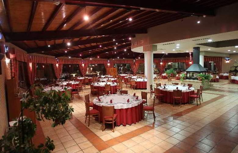 Chateau Viñasoro - Restaurant - 38