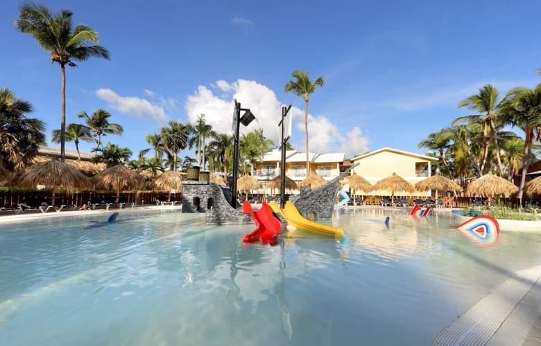 Grand Palladium Punta Cana Resort & Spa  - Pool - 25