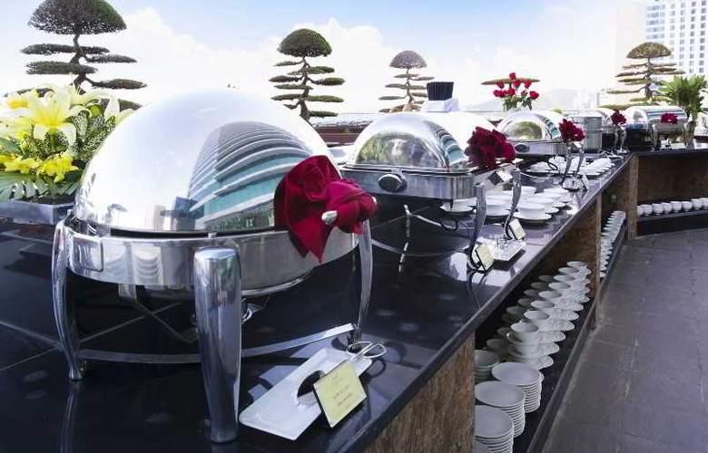 Muong Thanh Nha Trang Centre Hotel - Restaurant - 81