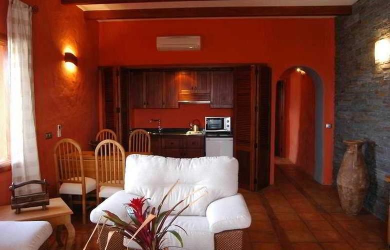 Vistas Salinas - Room - 4