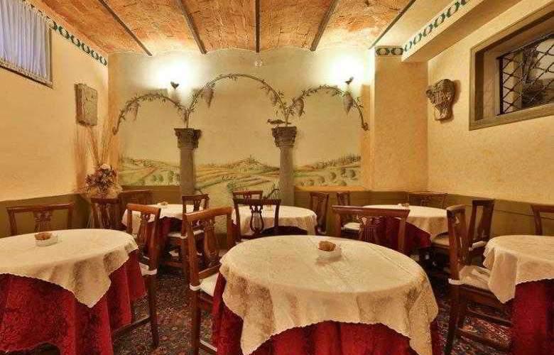 Select hotel Firenze - Hotel - 2