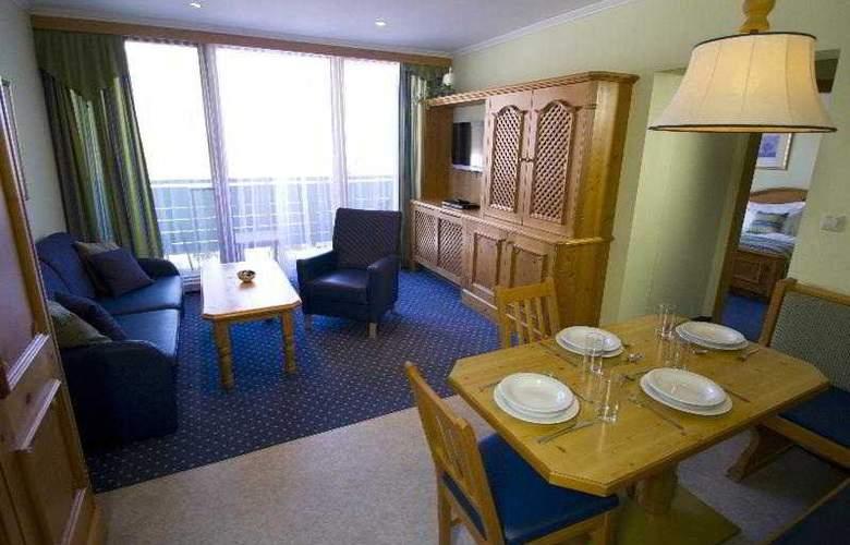 Alpine Club - Room - 20