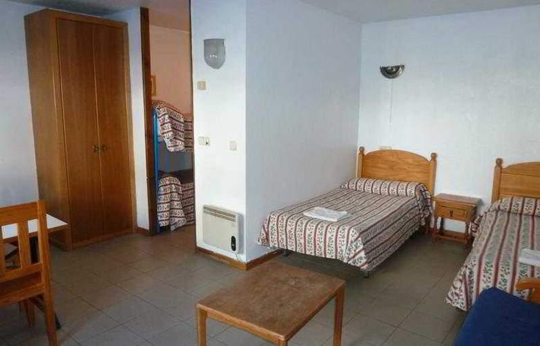 Crest Pas - Room - 3